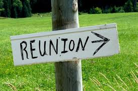 reunion arrow